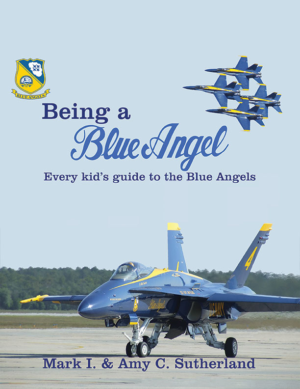 Being a Blue Angel
